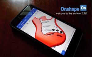 New Onshape